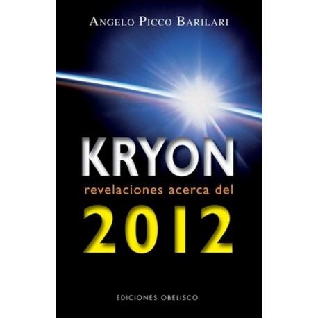 KRYON 2012 (REVELACIONES ACERCA DEL 2012)