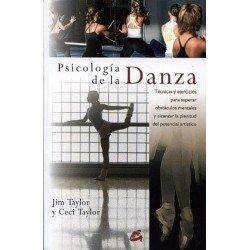 PSICOLOGIA DE LA DANZA