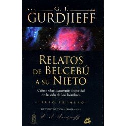 RELATOS DE BELCEBU A SU NIETO (LIBRO PRIMERO)