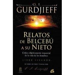RELATOS DE BELCEBU A SU NIETO (LIBRO SEGUNDO)