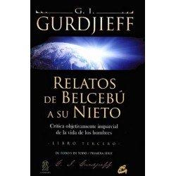 RELATOS DE BELCEBU A SU NIETO (LIBRO TERCERO)