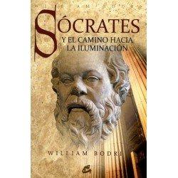 SOCRATES Y EL CAMINO HACIA LA ILUMINACION