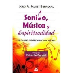 SONIDO MUSICA Y ESPIRITUALIDAD