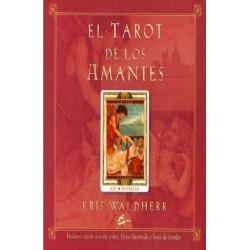 TAROT DE LOS AMANTES EL (LIBRO Y CARTAS)