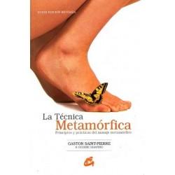 TECNICA METAMORFICA LA