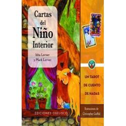 CARTAS DEL NIÑO INTERIOR