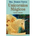UNICORNIOS MAGICOS. CARTAS ORACULO
