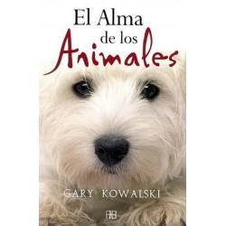 ALMA DE LOS ANIMALES EL