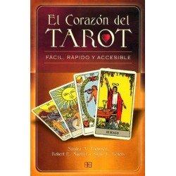 CORAZÓN DEL TAROT EL