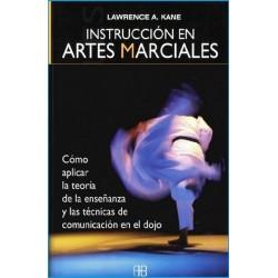 INSTRUCCION EN ARTES MARCIALES