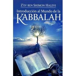 INTRODUCCION AL MUNDO DE LA KABBALAH