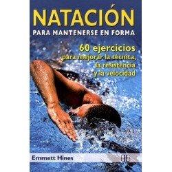 NATACION PARA MANTENERSE EN FORMA