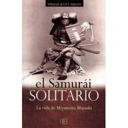 SAMURAI SOLITARIO EL