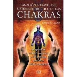 SANACION A TRAVES DEL SISTEMA ENERGETICO DE LOS CHAKRAS