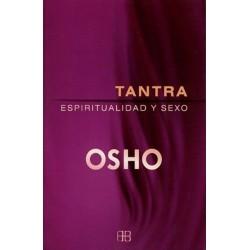 TANTRA ESPIRITUALIDAD Y SEXO (NUEVA EDICION)