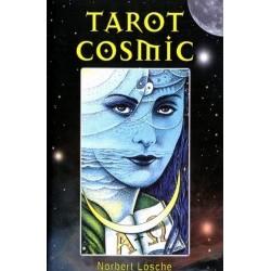 TAROT COSMIC (LIBRO Y CARTAS)