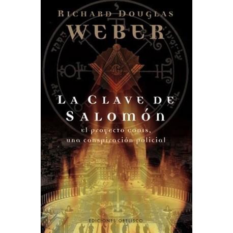 CLAVE DE SALOMON LA