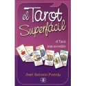 TAROT SUPERFÁCIL EL (LIBRO Y CARTAS)