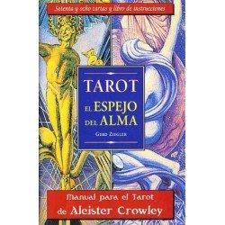 TAROT. EL ESPEJO DEL ALMA (LIBRO Y CARTAS)