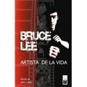 BRUCE LEE ARTISTA DE LA VIDA