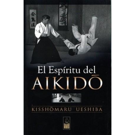 ESPIRITU DEL AIKIDO EL