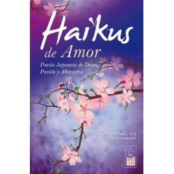 HAIKUS DE AMOR
