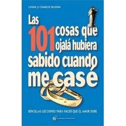 101 COSAS QUE OJALA HUBIERA SABIDO CUANDO ME CASE