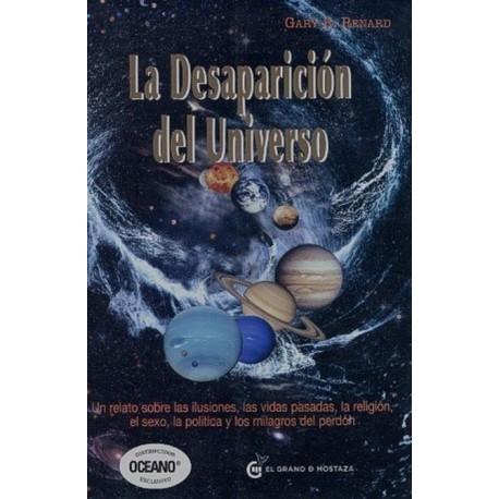DESAPARICION DEL UNIVERSO LA