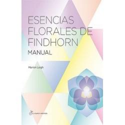 ESENCIAS FLORALES DE FINDHORN. Manual