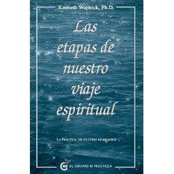 ETAPAS DE NUESTRO VIAJE ESPIRITUAL LAS