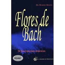 FLORES DE BACH. 38 DESCRIPCIONES DINAMICAS