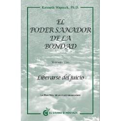 PODER SANADOR DE LA BONDAD EL. LIBERARSE DEL JUICIO