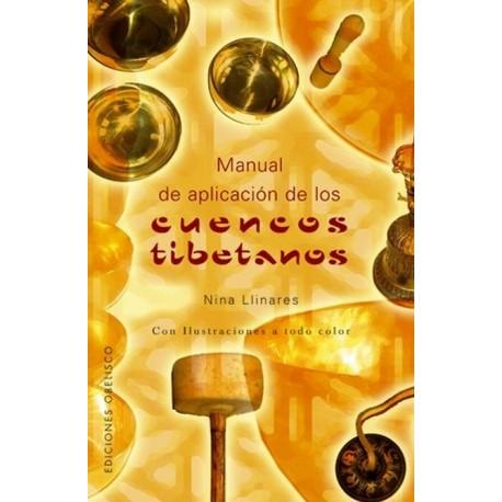 MANUAL DE APLICACION DE LOS CUENCOS TIBETANOS