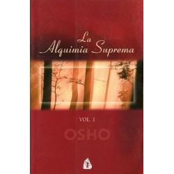 ALQUIMIA SUPREMA LA VOL. 1