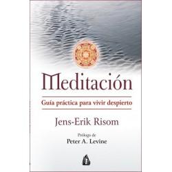 MEDITACION GUIA PRACTICA PARA VIVIR DESPIERTO