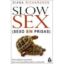 SLOW SEX (SEXO SIN PRISAS)