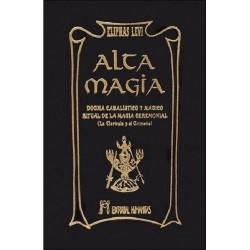 ALTA MAGIA. Dogma Cabalistico y Magico