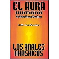 AURA HUMANA Y LOS ANALES AKASHICOS