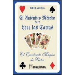 AUTENTICO METODO PARA LEER LAS CARTAS