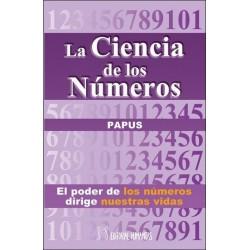 CIENCIA DE LOS NUMEROS .El Poder de los Números Dirige nuestras Vidas
