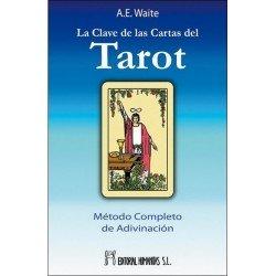 CLAVE DE LAS CARTAS DEL TAROT