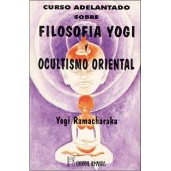 CURSO ADELANTADO SOBRE FILOSOFIA Y YOGUI Y OCULTISMO ORIENTAL