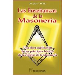 ENSEÑANZAS DE LA MASONERIA LAS