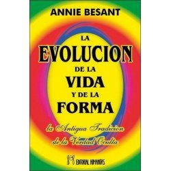 EVOLUCION DE LA VIDA Y DE LA FORMA