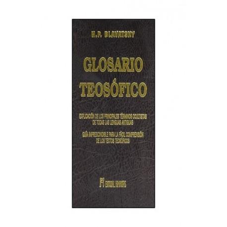 GLOSARIO TEOSOFICO