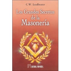 GRANDES SECRETOS DE LA MASONERIA