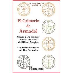 GRIMORIO DE ARMADEL