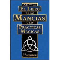 LIBRO DE LAS MANCIAS Y LAS PRACTICAS MAGICAS