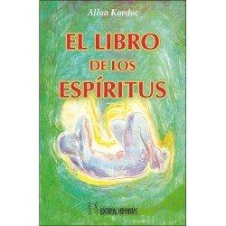 LIBRO DE LOS ESPIRITUS EL. Editorial Humanitas