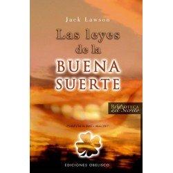 LEYES DE LA BUENA SUERTE LAS